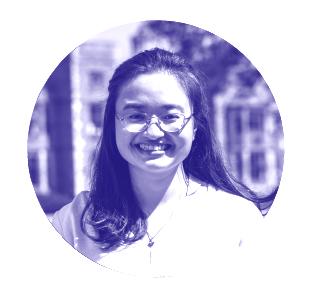 Academic Officer: Giang Nguyen